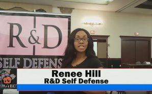R&D Self Defense at The Signature Grand Fort Lauderdale