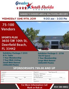 Sports Plex Deerfield Beach