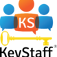 Key Staff Logo