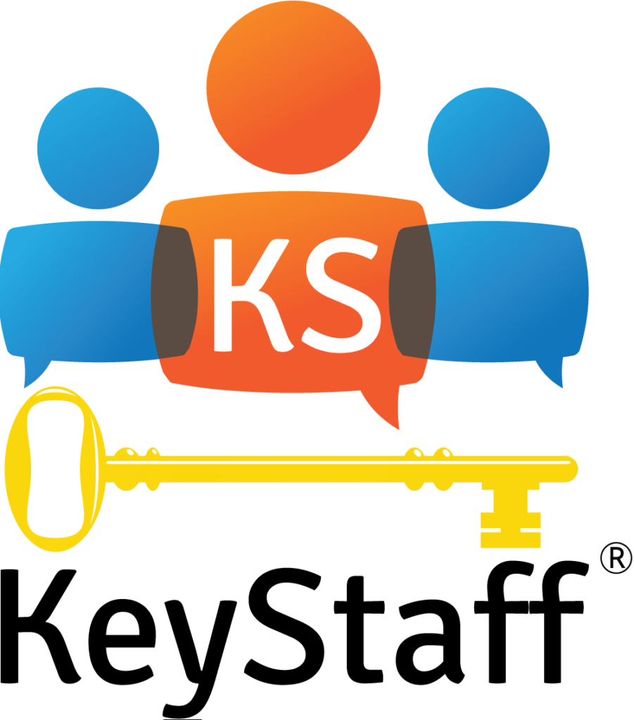 Key Staff Logo